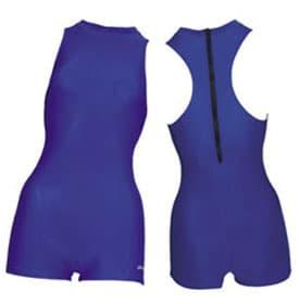 Zipper With Legs – 451200 Lycra Plus Size