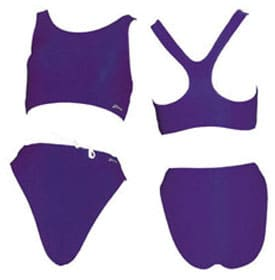 2 Piece Tri Suit – 462044 Polyester